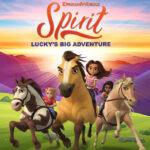 DreamWorks Spirit Lucky's Big Adventure PS4 Free Download