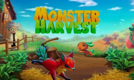 Monster Harvest Full Version 2021