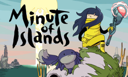 Minute of Islands Mac OS Free Download