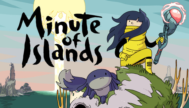 Minute of Islands Full Version 2021