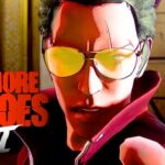 No More Heroes III Nintendo Switch Free Download