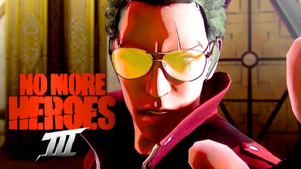 No More Heroes III Free PC Download
