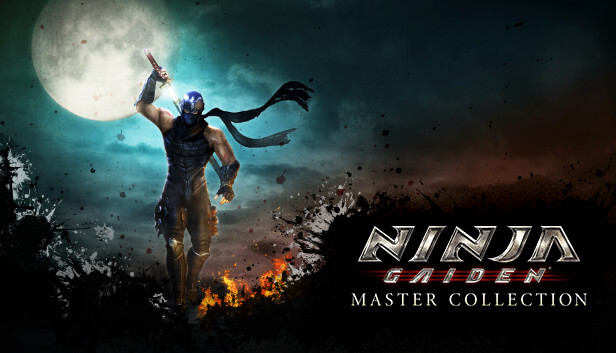 Ninja Gaiden: Master Collection PS4 Free Download