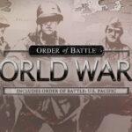 Order of Battle: World War II macOS Free Download