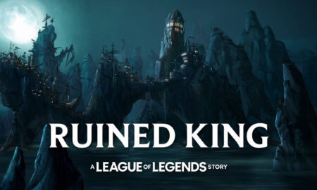 Ruined King: A League of Legends Story Nintendo Switch Free Download