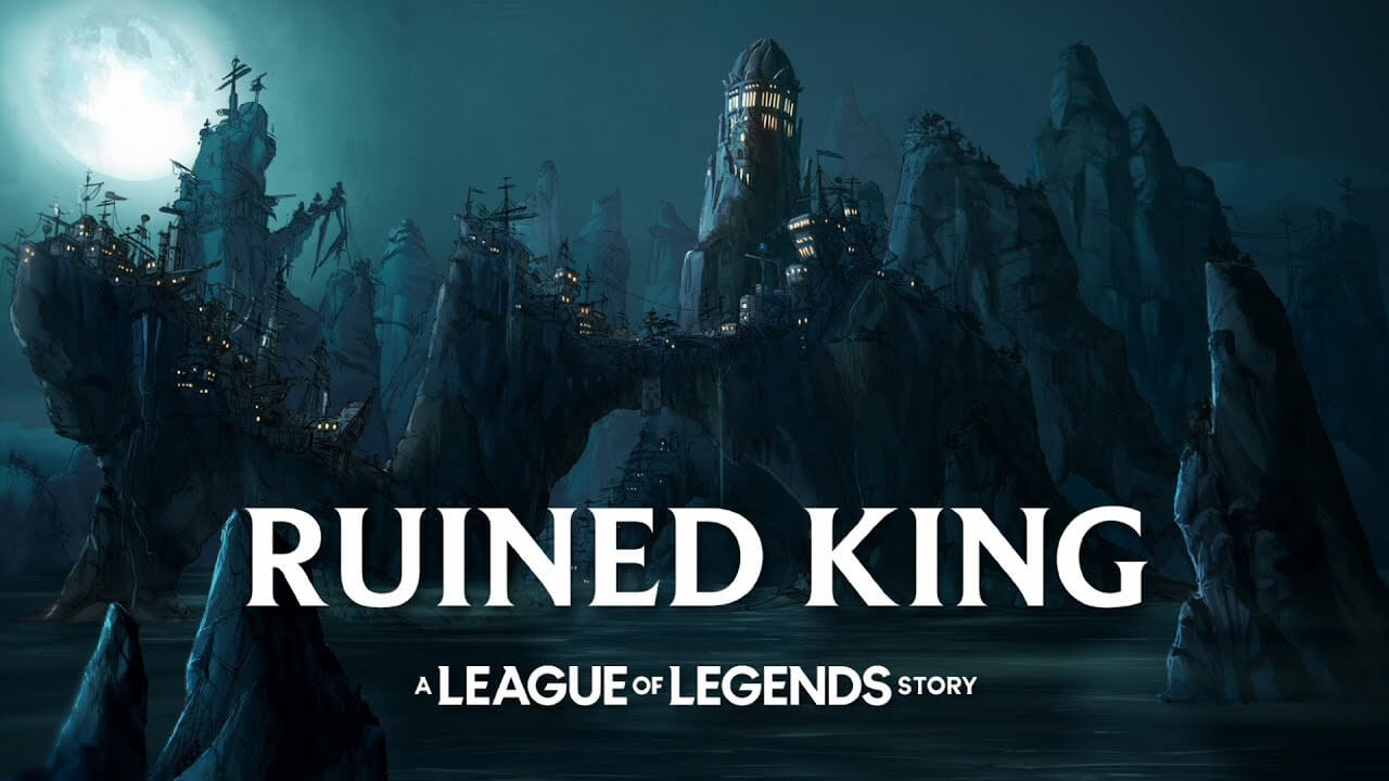 Ruined King: A League of Legends Story Free PC Download