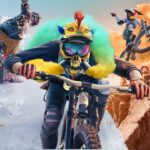 Riders Republic PS5 Free Download