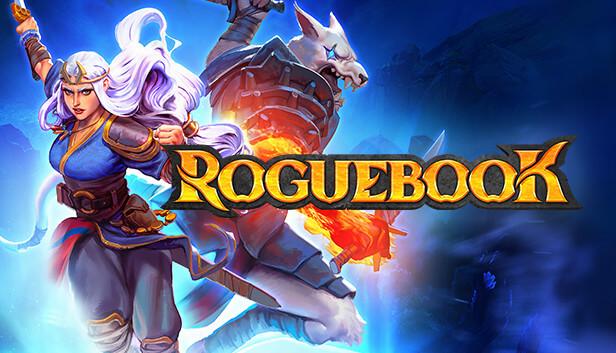 Roguebook Full Version 2021