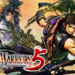 Samurai Warriors 5 PS4 Free Download