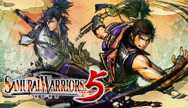 Samurai Warriors 5 Free PC Download