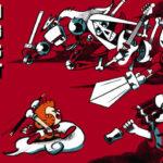 Sun Wukong VS Robot macOS Free Download