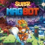 Super Magbot Nintendo Switch Free Download