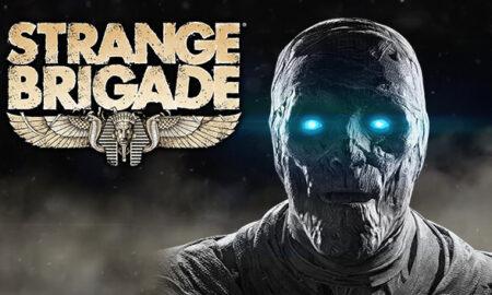 Strange Brigade PS4 Free Download