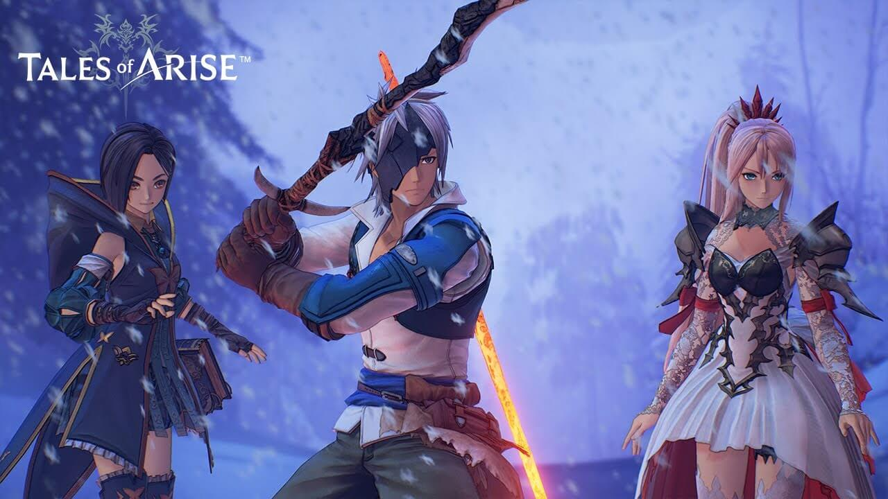 Tales of Arise Free PC Download