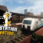 Train Station Renovation Nintendo Switch Free Download