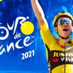 Tour de France 2021 PS5 Free Download