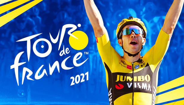 Tour de France 2021 Free PC Download