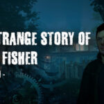 The Strange Story of Brian Fisher: Chapter 1 Free PC Download