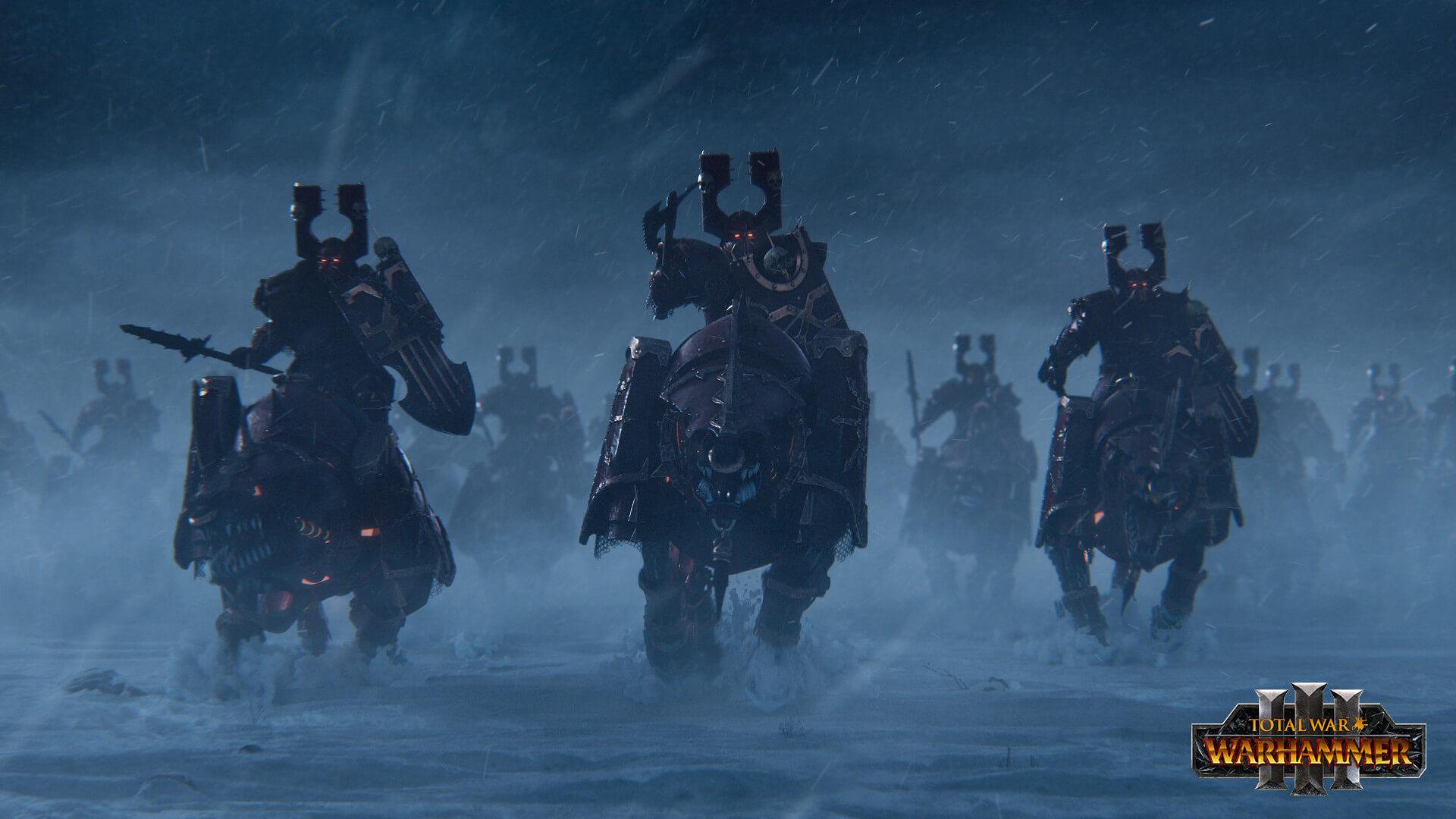 Total War: WARHAMMER 3 macOS Free Download