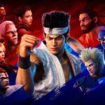 Virtua Fighter 5: Ultimate Showdown PS4 Free Download