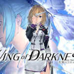 Wing of Darkness Nintendo Switch Free Download