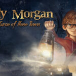 Willy Morgan and the Curse of Bone Town Free PC Download