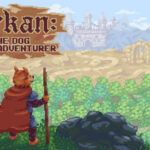 Arkan: The Dog Adventurer PS5 Free Download