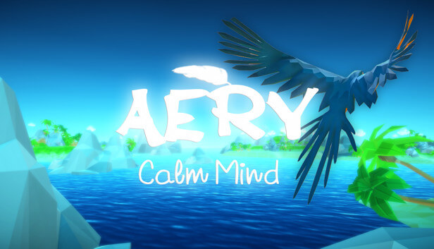 Aery - Calm Mind PS4 Free Download