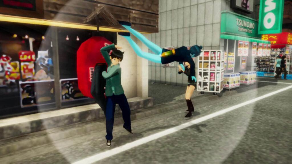 Akiba's Trip: Hellbound And Debriefed