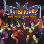 Barbarian: Testament of the Primordials PS4 Free Download