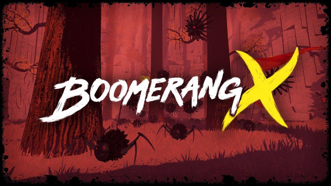 Boomerang X Nintendo Switch Free Download