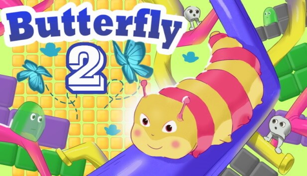 Butterfly 2 Free PC Download