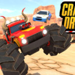 Crash Drive 3 PS5 Free Download