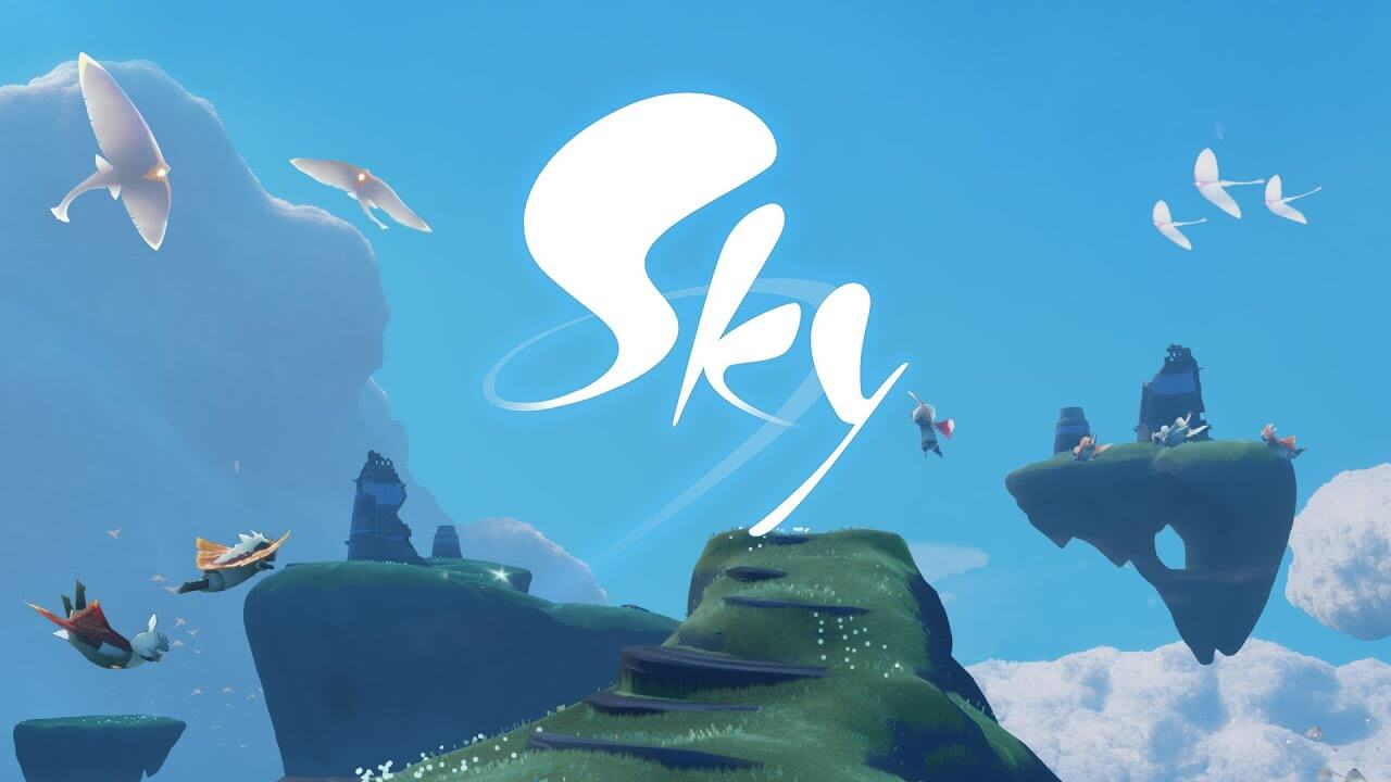Sky: Children of Light Android Free Download