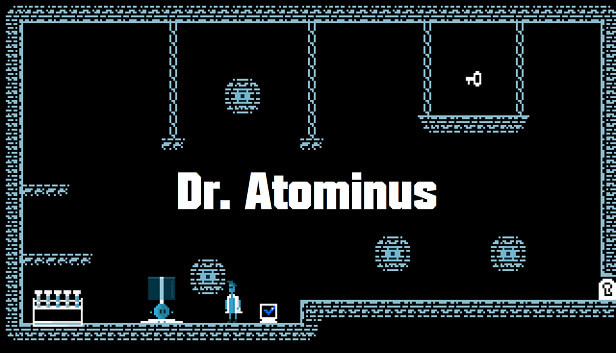 Dr. Atominus Xbox Series X/S Free Download