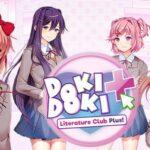 Doki Doki Literature Club Plus! PS5 Free Download