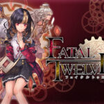Fatal Twelve PS4 Free Download