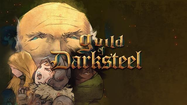 Guild of Darksteel PS4 Free Download