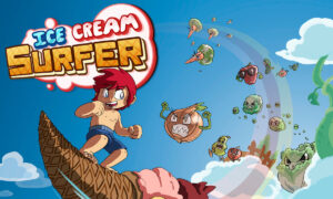 Ice Cream Surfer PS Vita Free Download