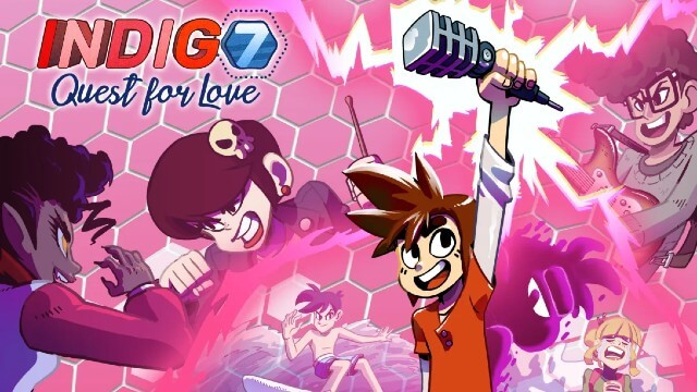 Indigo 7: Quest for Love PS5 Free Download