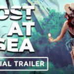 Lost at Sea PS4 Free Download