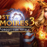 Lost Grimoires 3: The Forgotten Well PS5 Free Download