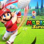 Mario Golf: Super Rush Nintendo Switch Free Download