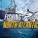 Fishing: North Atlantic PS4 Free Download