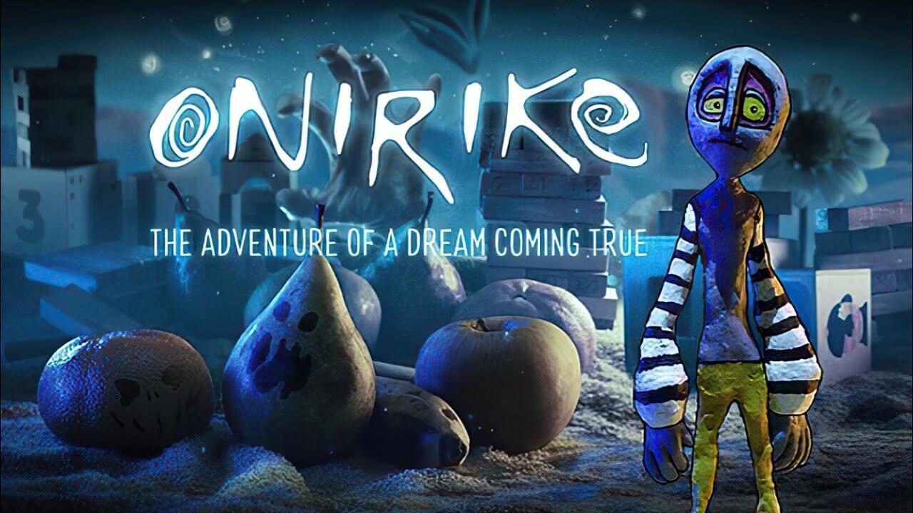 Onirike PS4 Free Download