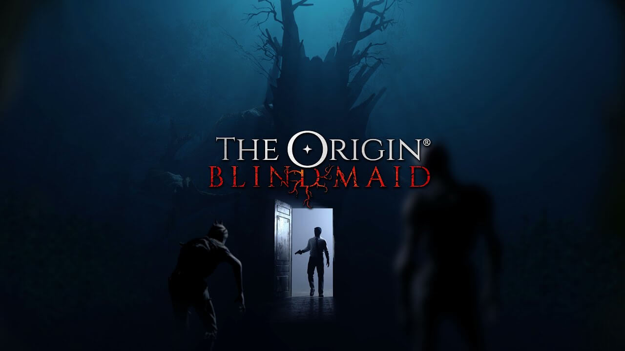 The Origin: Blind Maid PS4 Free Download