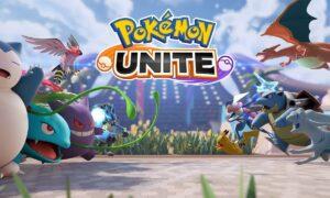 Pokémon Unite APK Free Download
