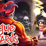 Rogue Wizards PS4 Free Download