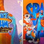 Space Jam: A New Legacy - The Game Xbox Series X/S Free Download