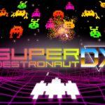 Super Destronaut DX-2 PS5 Free Download